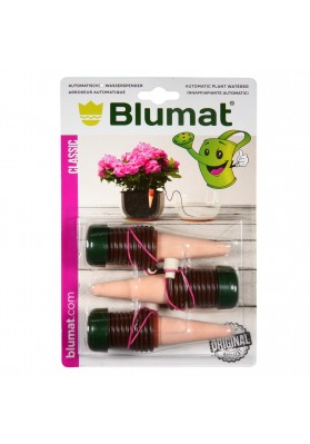 Blumat 3 pieces in blister