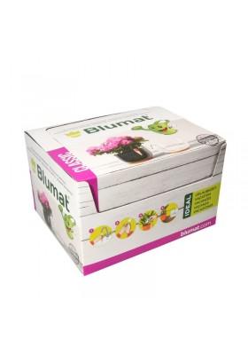 Blumat dla roślin domowych, 25 szt. w kartonie wystawowym