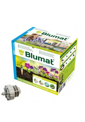 Zestaw Tropf-Blumat dla 3m z reduktorem ciśnienia