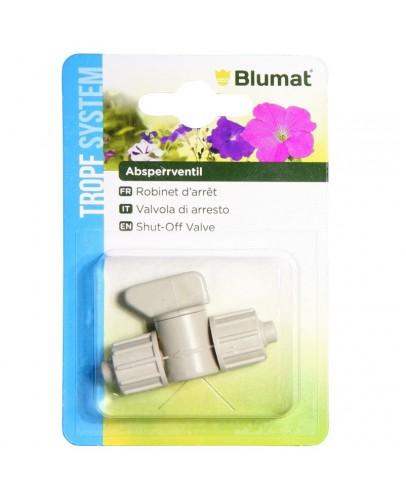 Shut-Off-valve, 1 piece in blister