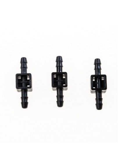 Mini connectors 3-3 mm, 3 pieces Blumat