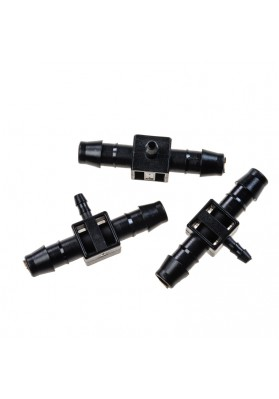 Trickler connectors 8-3-8, 3 pieces in blister