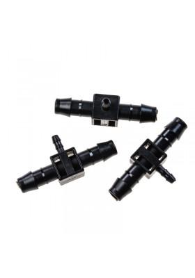 Złączka rurek kroplownika typ-T 8-3-8mm, 3 szt.
