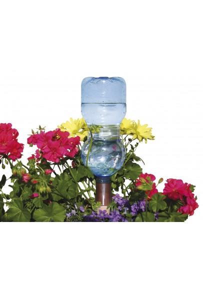 Automatyczne podlewaczki do kwiatów doniczkowych, 3 szt.