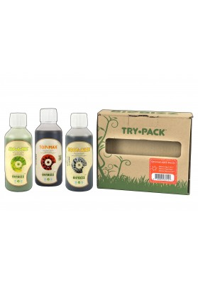 Biobizz TRY-PACK-STIMULANT 3 x 250 ml